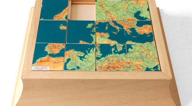 euro-puzzle